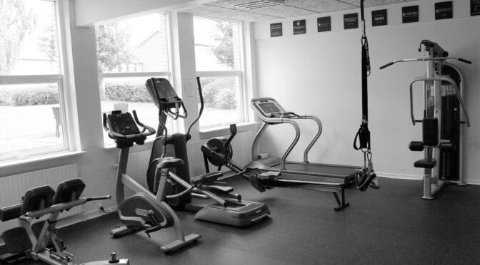 Sahl Fitness